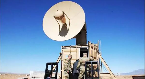 Air Force Partners with Army to Deploy Advanced Installation Defense Technology